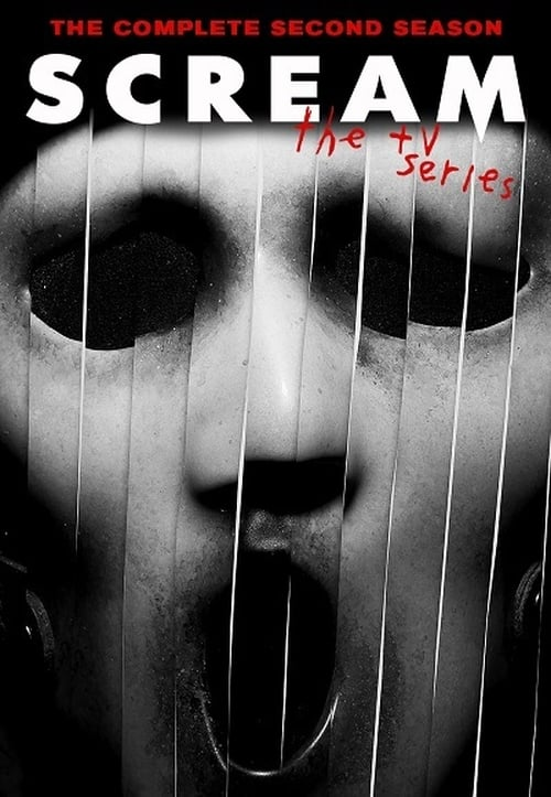 Temporada 2 : Scream