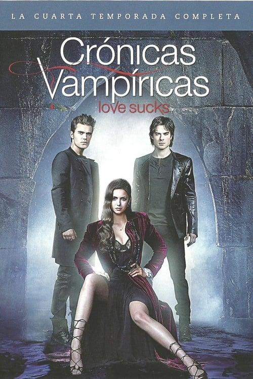 Temporada 4 : Crónicas vampíricas
