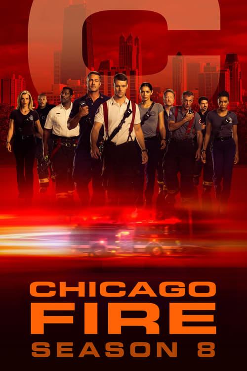 Temporada 8 : Chicago Fire