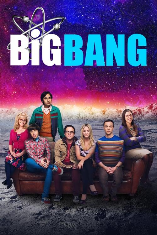 Temporada 11 : Big Bang