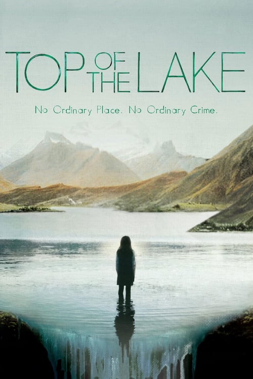 Temporada 1 : Top of the Lake