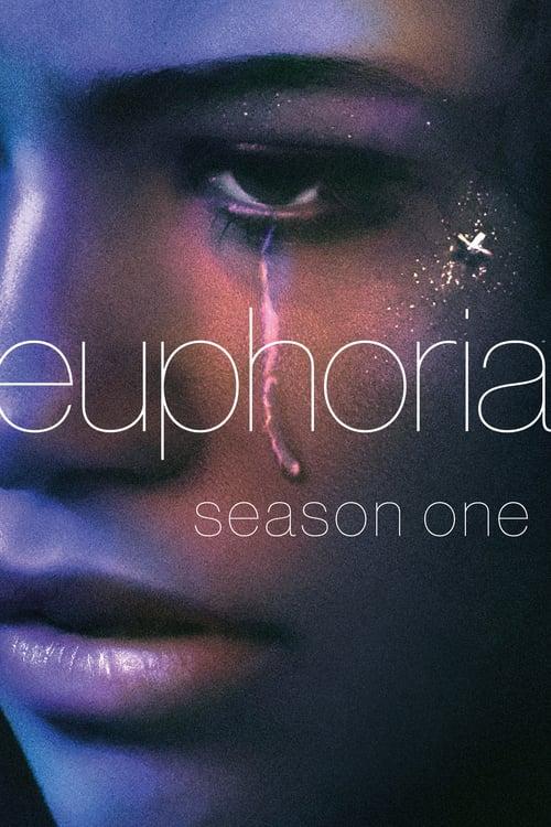 Temporada 1 : Euphoria