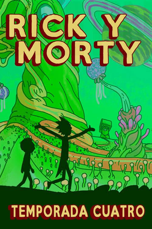 Temporada 4 : Rick y Morty