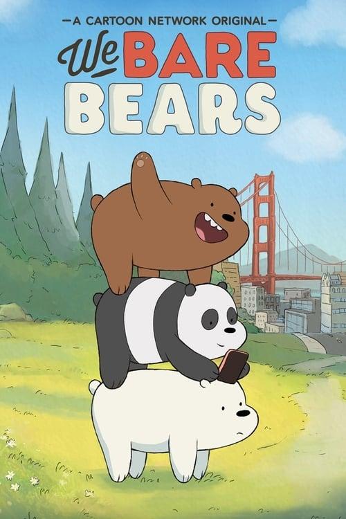 Temporada 1 : Somos osos