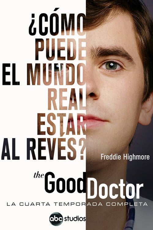 Temporada 4 : The Good Doctor