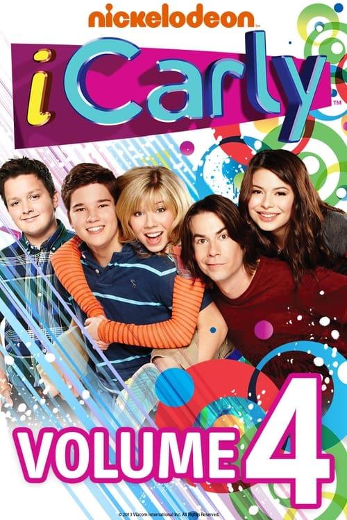 Temporada 4 : iCarly