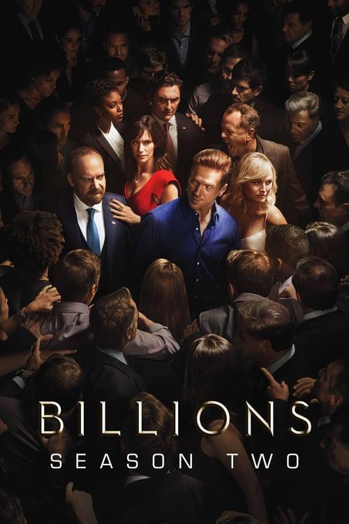 Temporada 2 : Billions