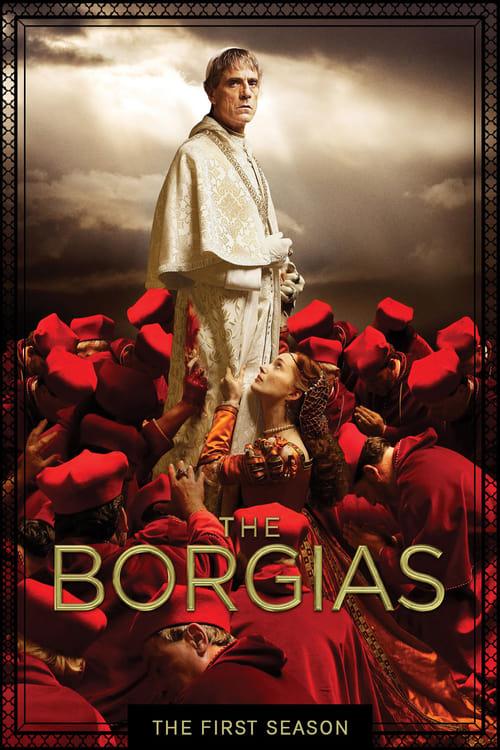 Temporada 1 : Los Borgia