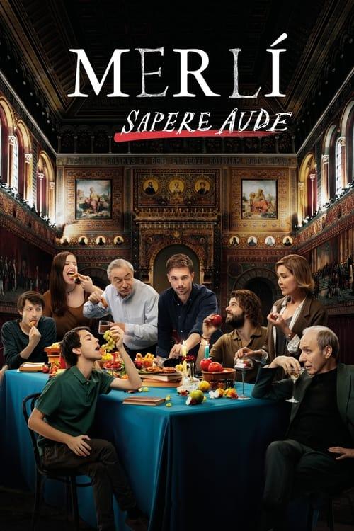 Temporada 2 : Merlí: Sapere Aude