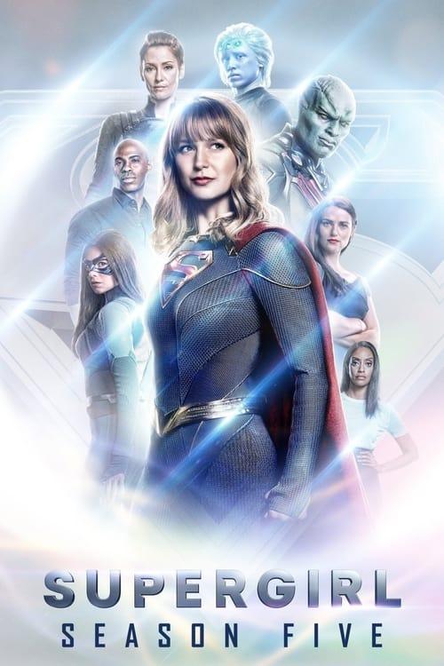 Temporada 5 : Supergirl