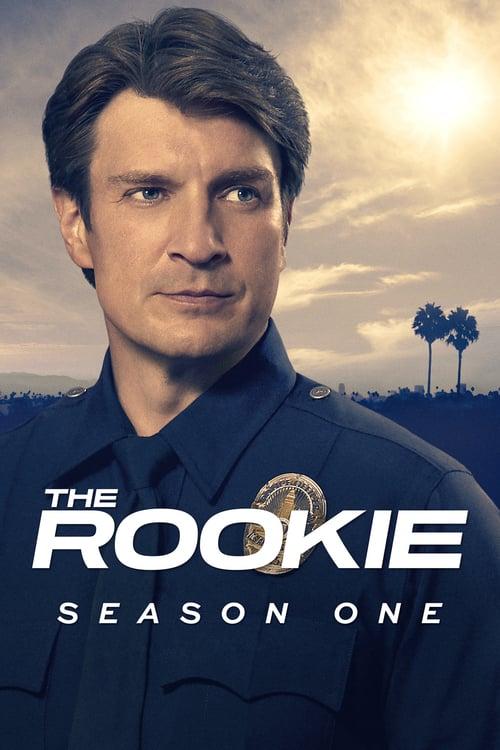 Temporada 1 : The Rookie