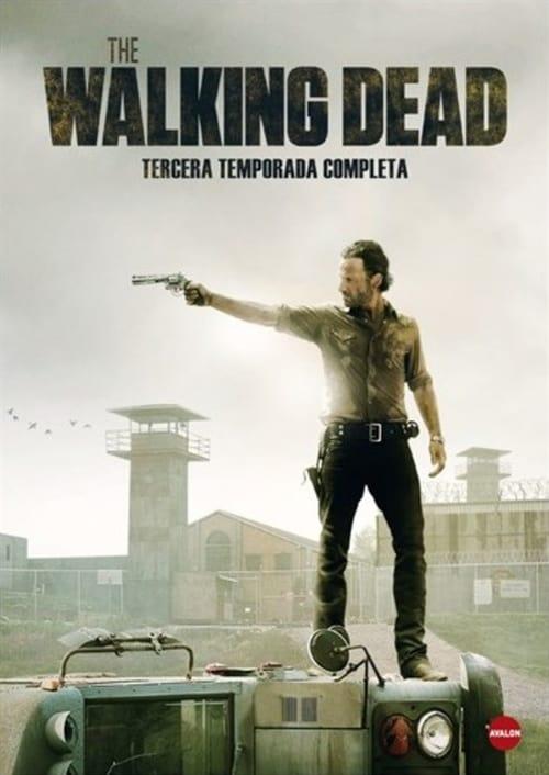 Temporada 3 : The Walking Dead