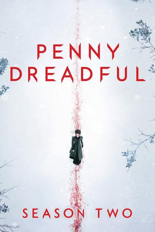 Temporada 2 : Penny Dreadful