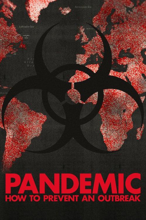Temporada 1 : Pandemia