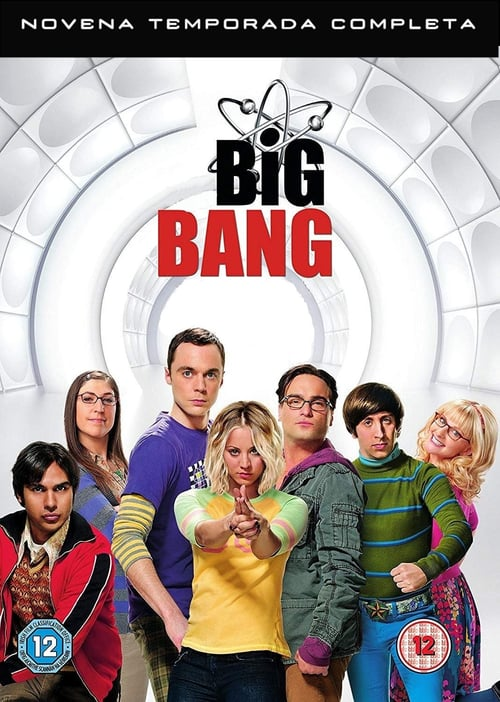 Temporada 9 : Big Bang
