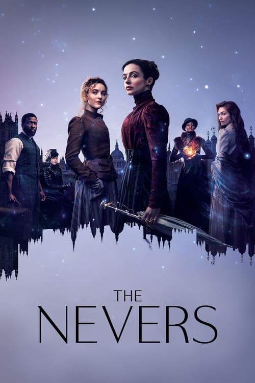 Temporada 1 : The Nevers