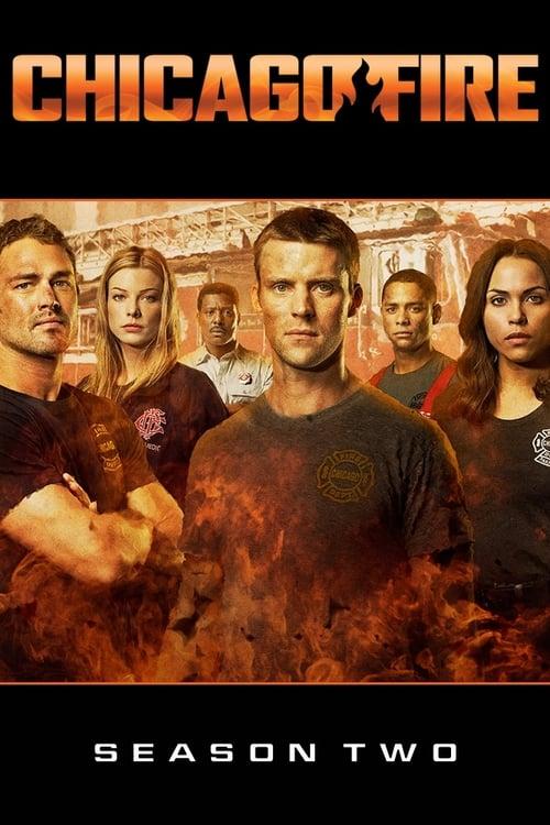 Temporada 2 : Chicago Fire