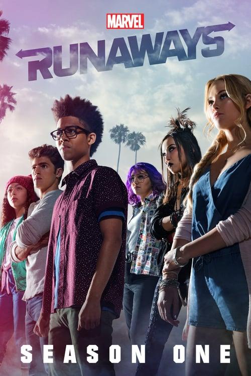 Temporada 1 : Runaways