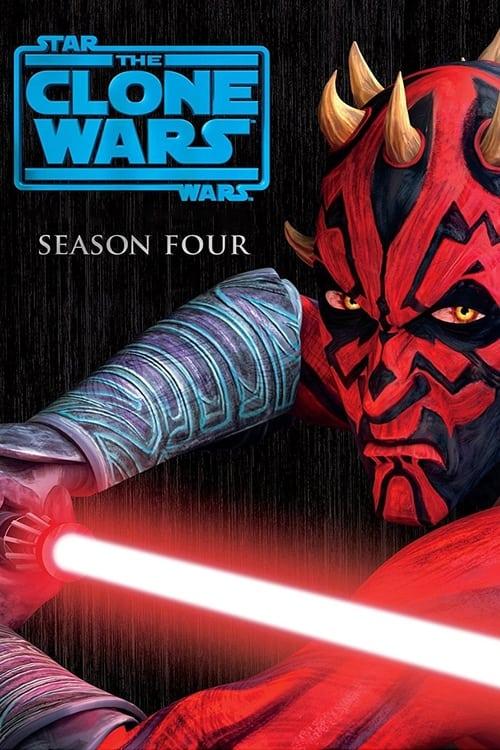 Temporada 4: Líneas de batalla : Star Wars: The Clone Wars