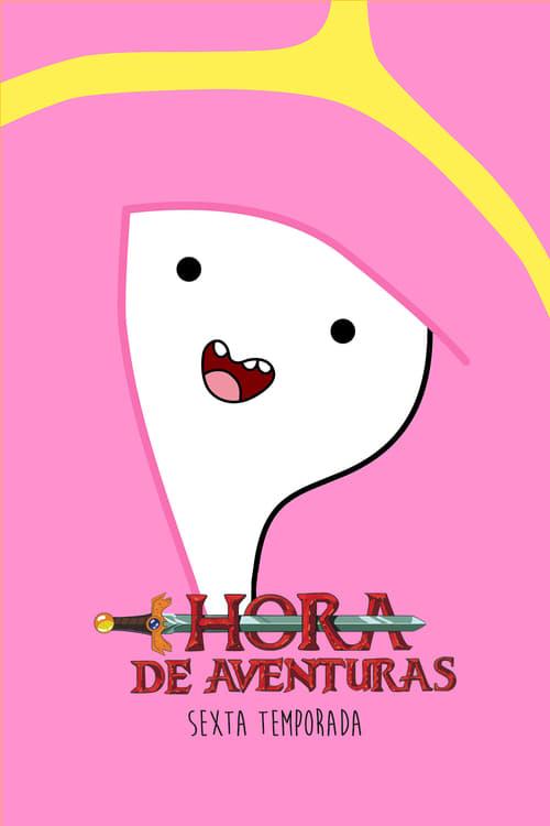 Temporada 6 : Hora de aventuras