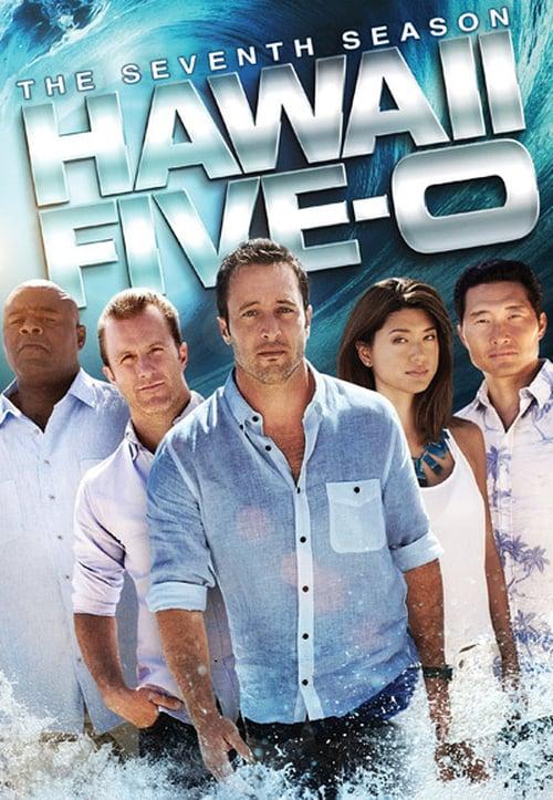 Temporada 7 : Hawai 5.0