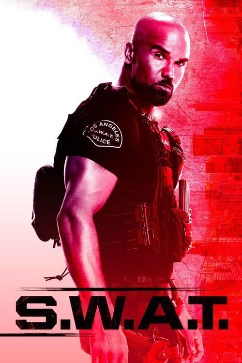 Temporada 3 : S.W.A.T.: Los hombres de Harrelson
