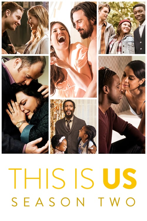 Temporada 2 : This Is Us
