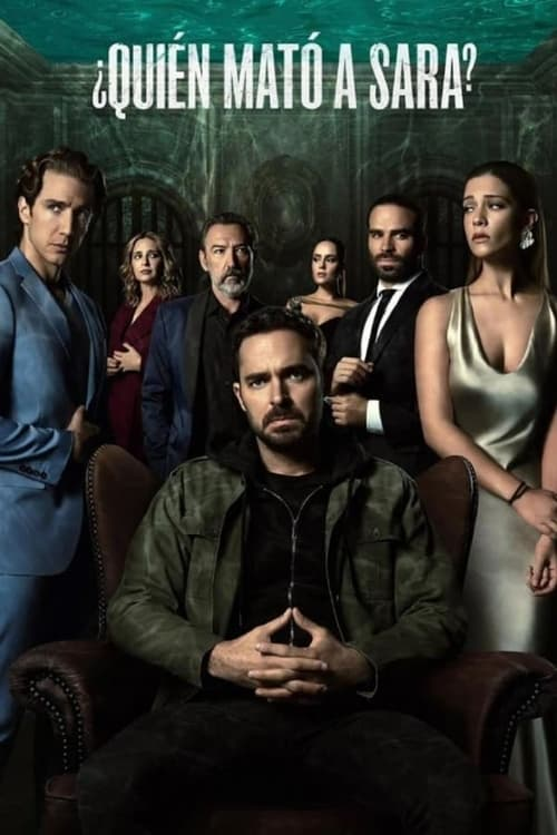 Temporada 1 : ¿Quién mató a Sara?