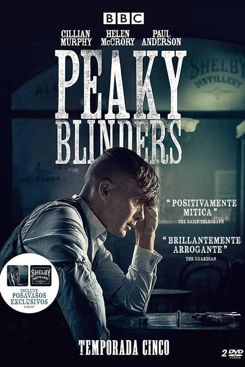 Temporada 5 : Peaky Blinders