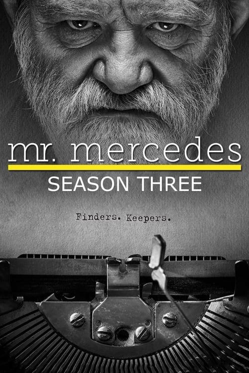 Temporada 3 : Mr. Mercedes