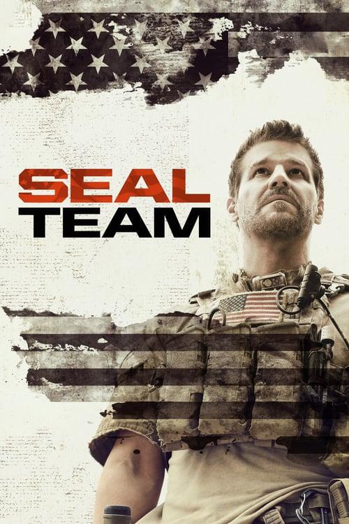 Temporada 3 : SEAL Team