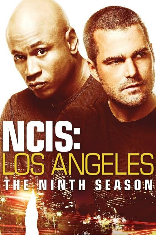 Temporada 9 : NCIS: Los Ángeles
