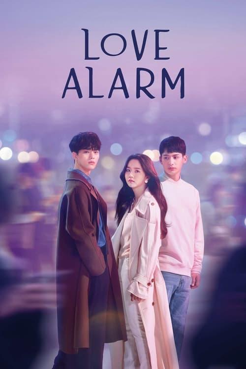 Temporada 1 : Love Alarm