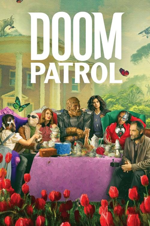 Temporada 2 : Doom Patrol
