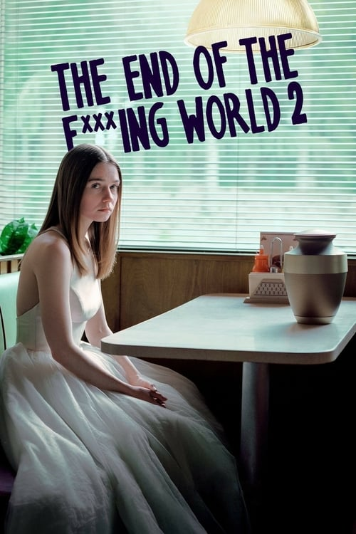 Temporada 2 : The End of the F***ing World