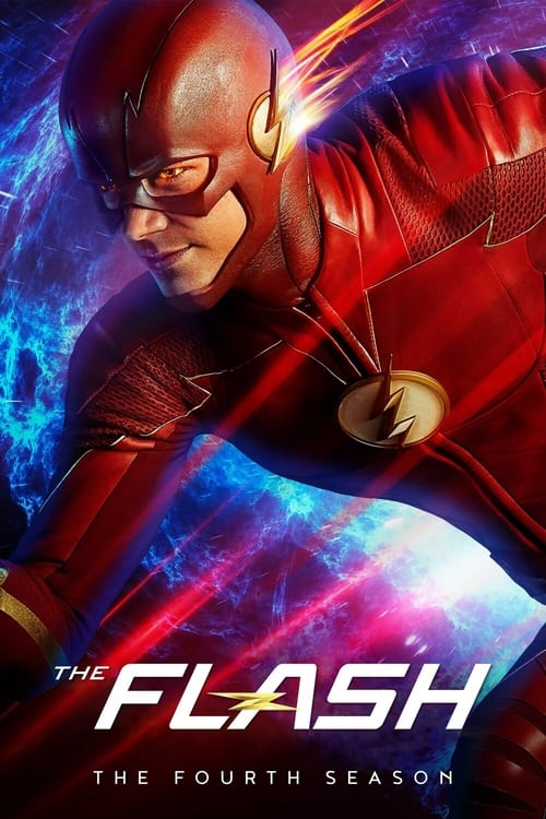 Temporada 4 : The Flash