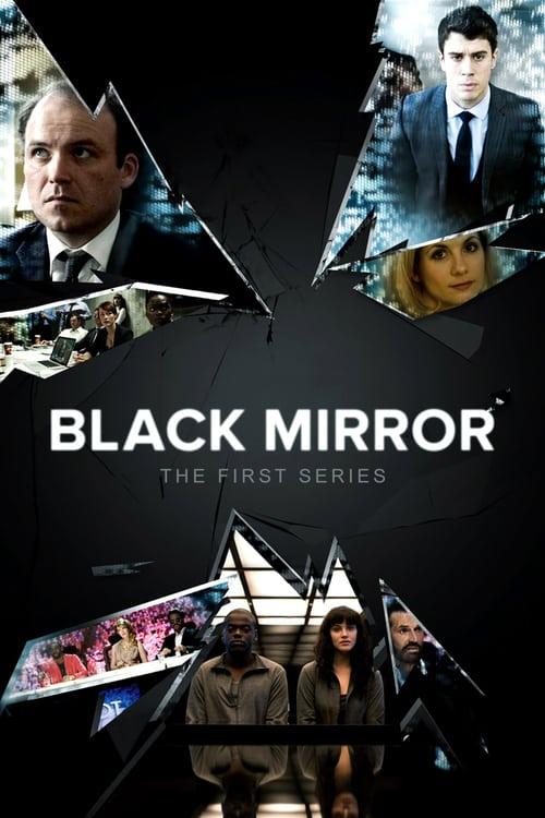 Temporada 1 : Black Mirror
