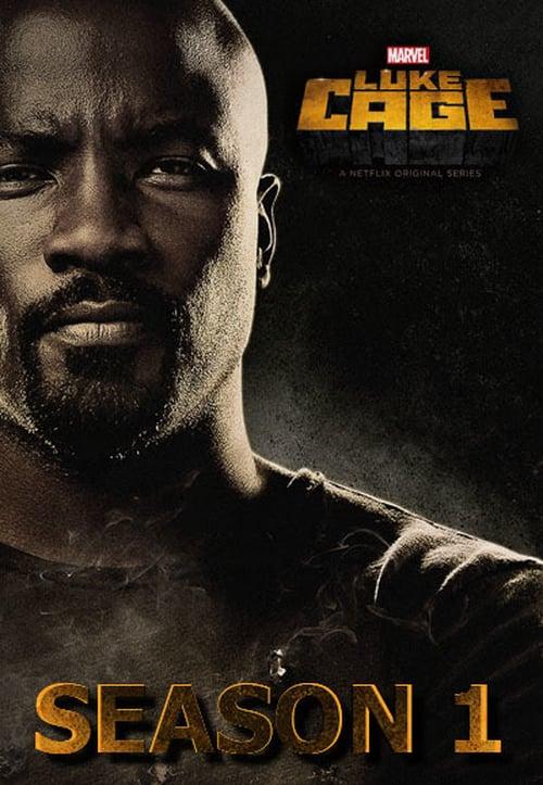Temporada 1 : Luke Cage