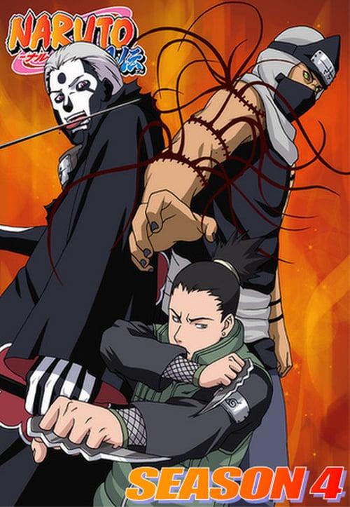 Los destructores inmortales, Hidan y Kakuzu : Naruto Shippuden