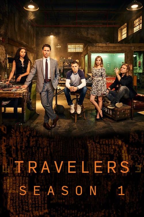 Temporada 1 : Viajeros