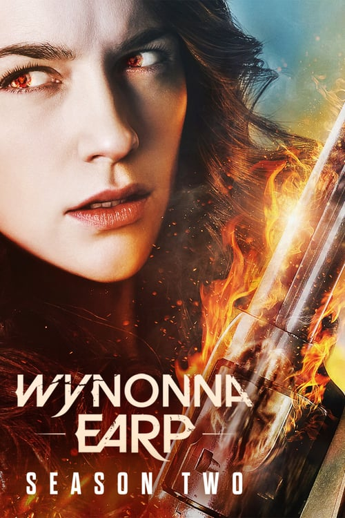 Temporada 2 : Wynonna Earp