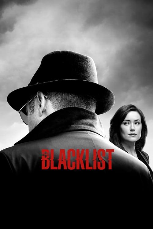 Temporada 6 : The Blacklist