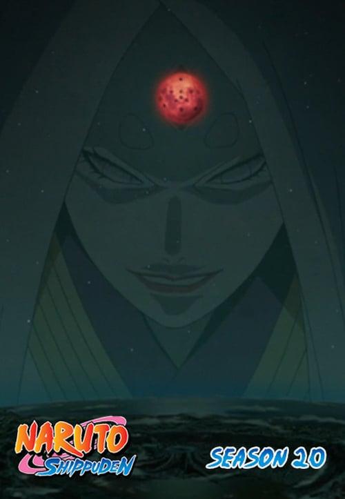 La cuarta guerra mundial shinobi, Obito Uchiha : Naruto Shippuden
