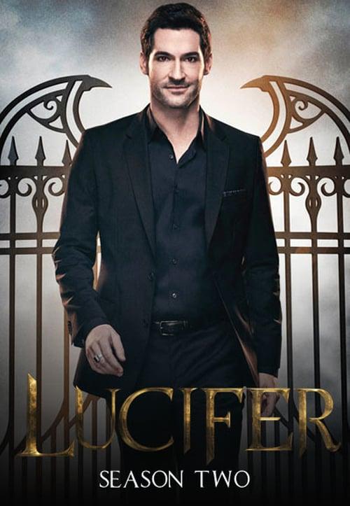 Temporada 2 : Lucifer