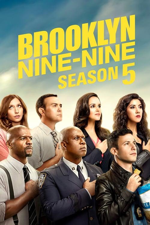 Temporada 5 : Brooklyn Nine-Nine