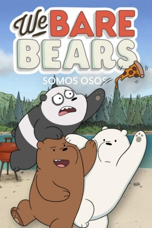Temporada 3 : Somos osos