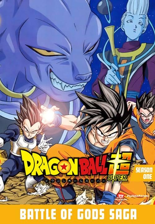 Temporada 1 : Dragon Ball Super