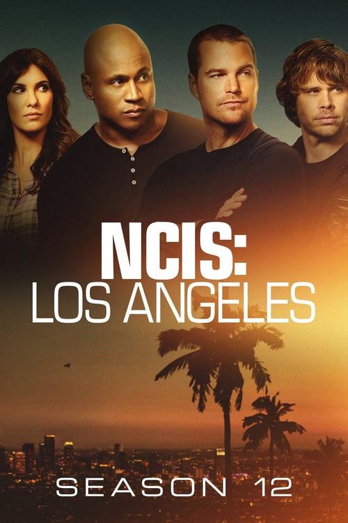 Temporada 12 : NCIS: Los Ángeles