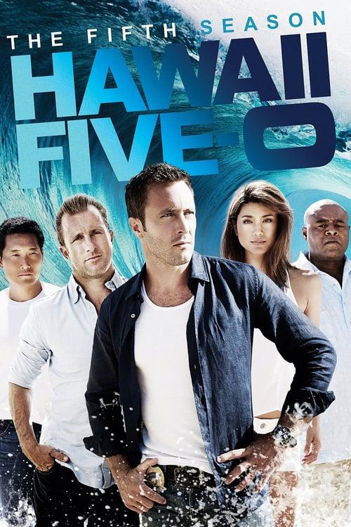 Temporada 5 : Hawai 5.0