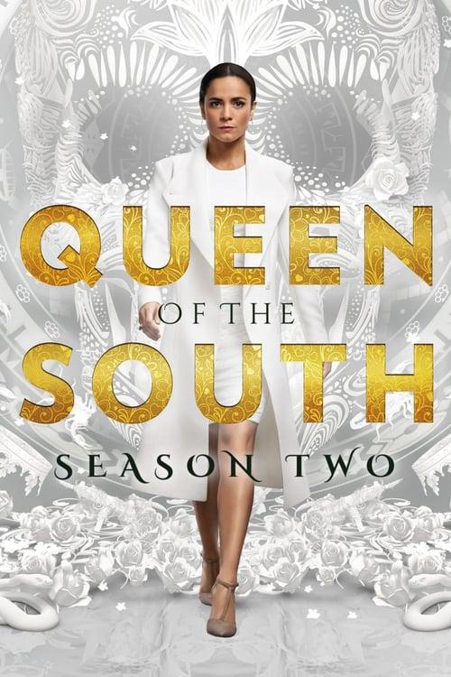 Temporada 2 : Queen of the South